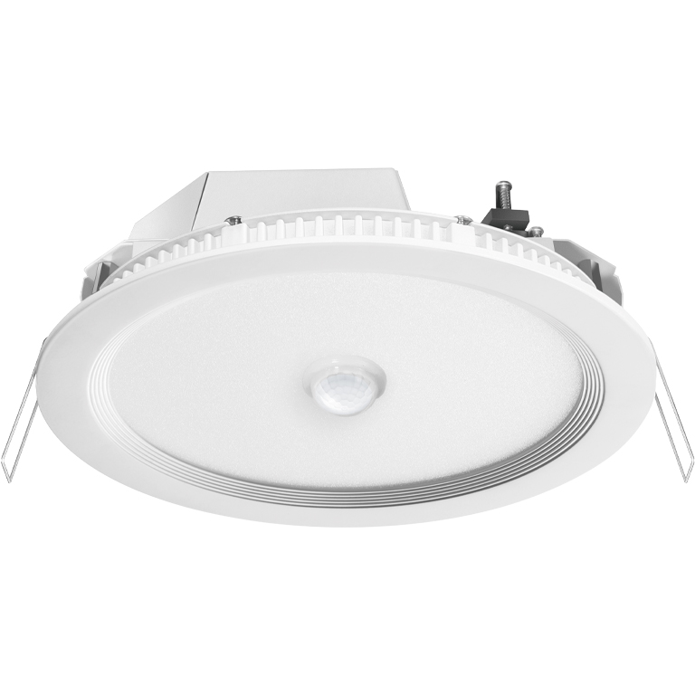 Downlights example: ELSA-2 series