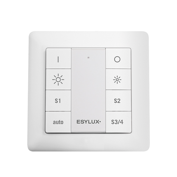 PUSH BUTTON x8 ELC