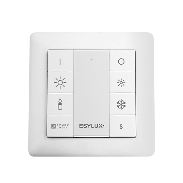 PUSH BUTTON x8 TW ELC