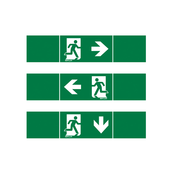 SLA symbol set 14 m (replacement)