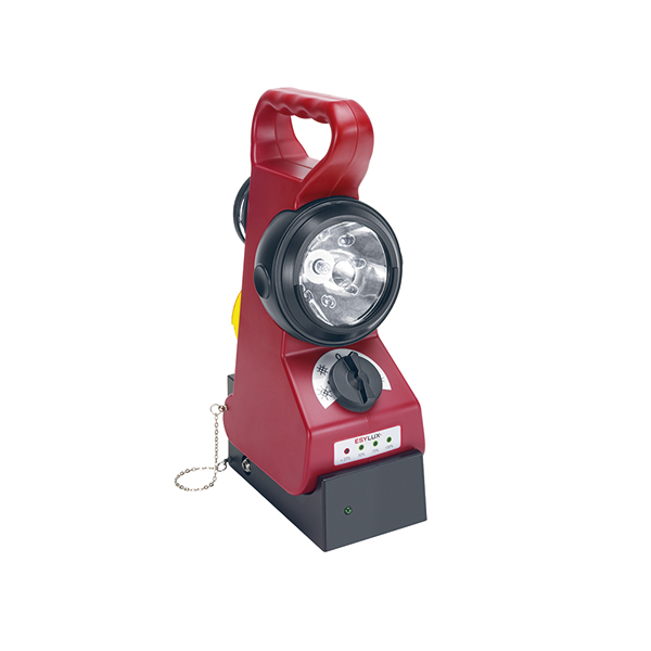 SL P emergency light, portable