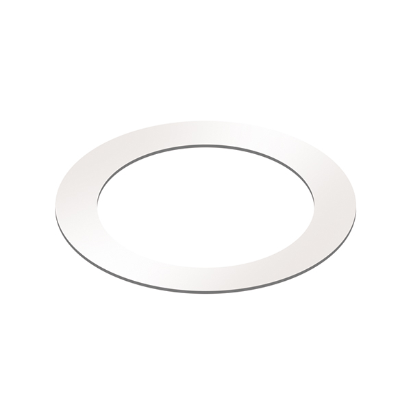 Indoor downlight ring 165