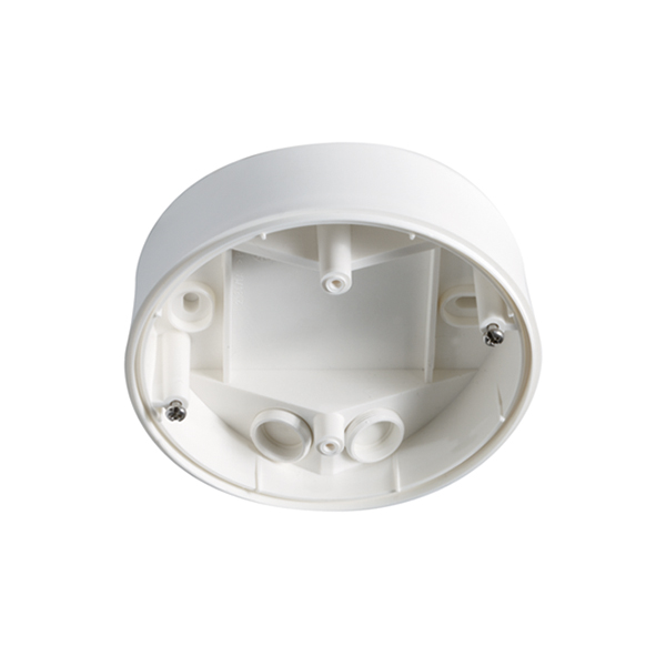 Surface-mounted box C IP54 white